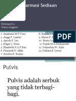 Hitungan Farmasi Sediaan Pulvis