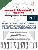 Liste Dattesa - Empoli 19122018