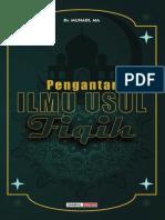 [Munadi] PENGANTAR ILMU USUL FIQH 2017.pdf
