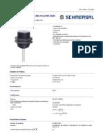 Ficha técnica - EX-BNS 303-12z-2187-3G_D 10,0M - 101209149 - eclass 27272402 27-27-24-02