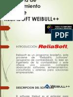 Ingeniería de Mantenimiento RELIASOFT