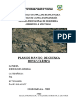 Plan de Manejo de Cuenca 2018 (1)