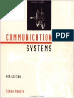 Digital Communications - Solution Manual (Proakis., 5Ed., 2008)