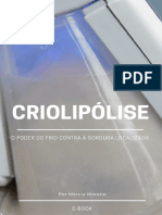 Criolipolise e Book Min