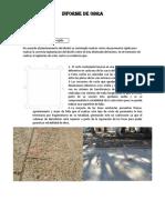 Informe Demolición Concreto Existente