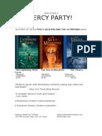 Event Kit Riordan
