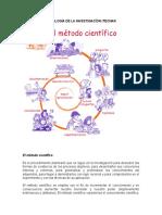 El método científicoTALLER #3.docx