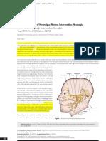 A Very Rare Type of Neuralgia