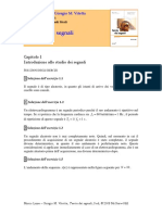 Isbn65183-7 Soluzioni Capitolo1