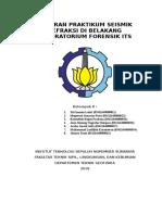 laporan praktikum refraksi