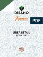 Catalogo Linea Retail 2019 Di Sano Srl