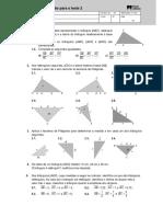 T2 T. Pitágoras e Números Reais I[1].pdf