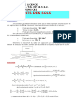 338687375 Solutions Serie 03 Deformations Des Sols
