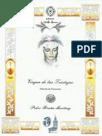 Virgen de Las Tristezas 1999