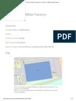 The Herman Miller Factory, Non Civil Parish - 1415261 _ Historic England