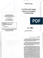 David D. Castele de nisip