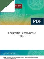 Askep Anak Dengan Cardiovaskular Disease