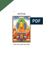 SUTTAS (Selección del Canon Pali).pdf