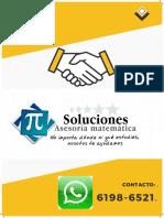 Afiche Pi Soluciones