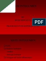 (11) Sistem Integumen