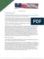 AZ Voice for Crime Victims_Letter Opposing S.3649