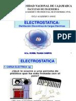 Electrostatica 2018 II
