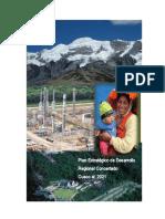 4. Plan de Desarrollo Concertado Al 2021