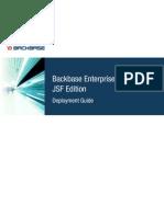 Backbase Deployment Guide