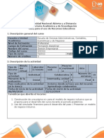 Guía Para El Uso de Recursos Educativos - Construcción Del Wix y Uso Simulador Financiero
