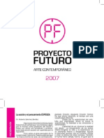 Catálogo P:F Proyecto Futuro