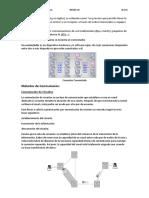 Redes III Conmutaciòn