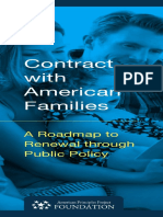 Contract with American Families