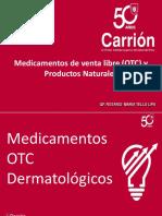 enfermedades dermatologicos  2018
