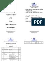 A 320 Fault Verification Guide