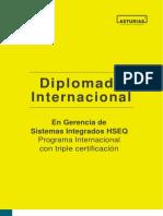 Diplomado HSEQ