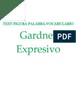 Test de Gardner