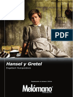 138. E. Humperdinck - Hansel y Gretel