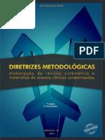 Diretrizes metodológicas revisão sistemática ensaio clinico randomizado 1a ed.pdf