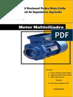 Motor Multicilindro1 Cigueñal1