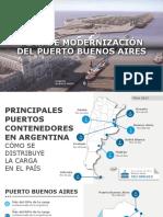 Plan Para Puerto Nuevo