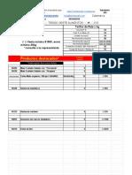 COMPLETA Lista de Precios TiendaOeste.com PDF - Lista Mayorista
