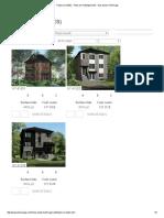 Triplex (3 Unités) - Plans de Multilogements - Nos Plans _ Planimage