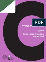 2012 Curso Basico de Derecho Internacional