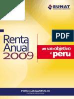 CartillaPPNNRenta2009