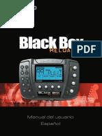 M-Audio Black Box Reloaded Manual de Usuario.pdf