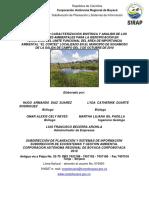 Informe Técnico Humedal El Cortez_ Cuchavira_ Por Corpoboyacá_ 26/nov 2018