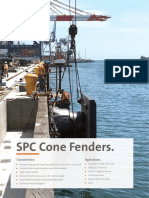 Product Information SPC Fenders