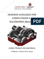 CURSO SOLIDWORKS CAPTULO 01