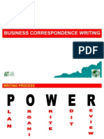 Business Writing1