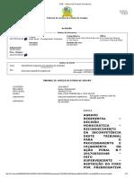 TJSE - Sistema de Controle Processual1